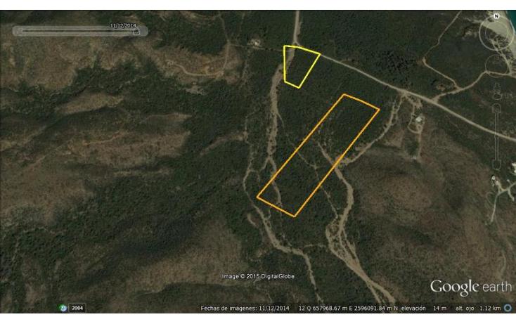 Foto de terreno habitacional en venta en  , cabo pulmo, los cabos, baja california sur, 1460023 No. 08