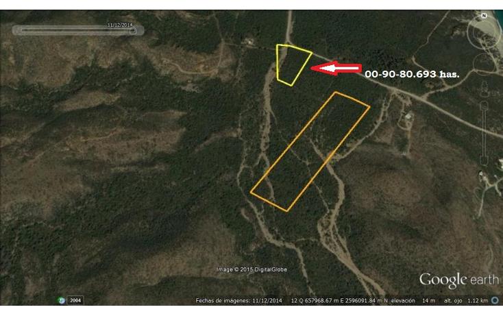 Foto de terreno habitacional en venta en  , cabo pulmo, los cabos, baja california sur, 1460023 No. 09