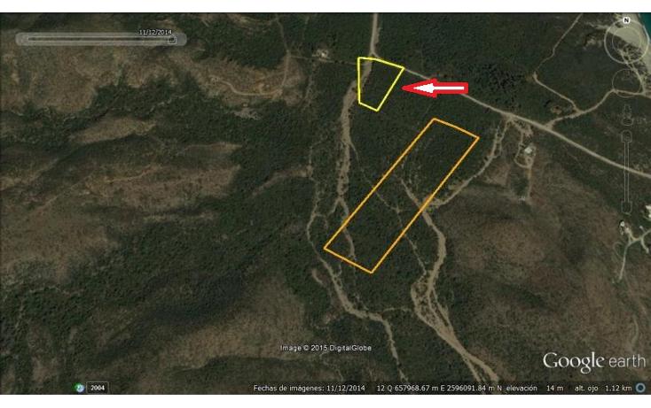 Foto de terreno habitacional en venta en  , cabo pulmo, los cabos, baja california sur, 1460023 No. 10