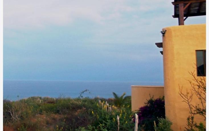Foto de terreno habitacional en venta en  , cabo pulmo, los cabos, baja california sur, 1628894 No. 08