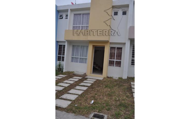 Foto de casa en renta en  , cabo rojo, tuxpan, veracruz de ignacio de la llave, 1073861 No. 01