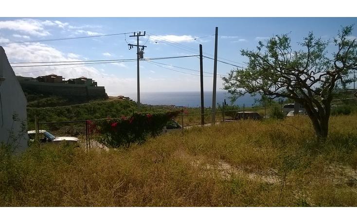 Foto de terreno habitacional en venta en  , cabo san lucas centro, los cabos, baja california sur, 1051513 No. 02