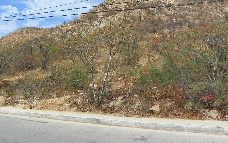 Foto de terreno habitacional en venta en  , cabo san lucas centro, los cabos, baja california sur, 1986953 No. 02