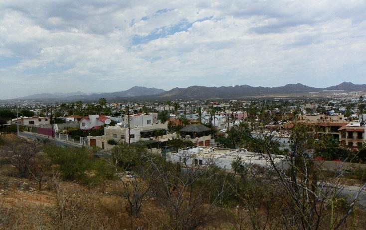 Foto de terreno habitacional en venta en  , cabo san lucas centro, los cabos, baja california sur, 1986953 No. 04