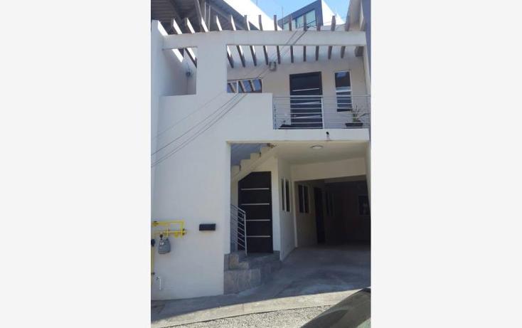 Foto de departamento en renta en caborca 51_9, chapultepec, tijuana, baja california, 0 No. 01