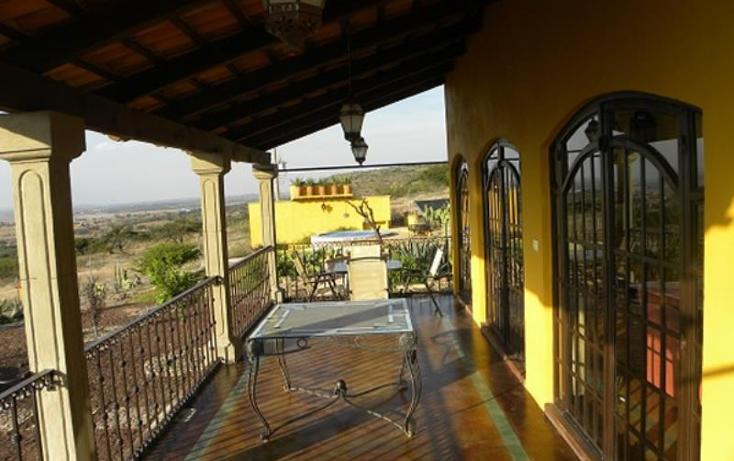 Foto de casa en venta en  1, loma de cabras, san miguel de allende, guanajuato, 1527104 No. 01
