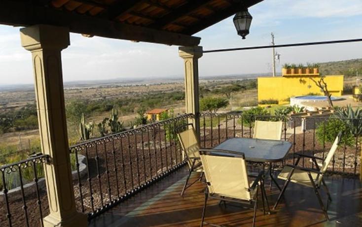Foto de casa en venta en  1, loma de cabras, san miguel de allende, guanajuato, 1527104 No. 02