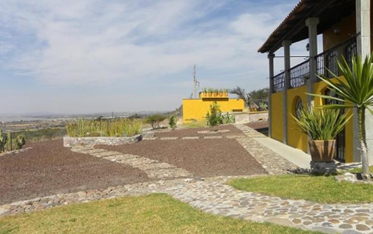 Foto de casa en venta en  1, loma de cabras, san miguel de allende, guanajuato, 1527104 No. 04
