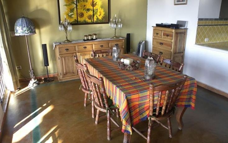 Foto de casa en venta en  1, loma de cabras, san miguel de allende, guanajuato, 1527104 No. 08