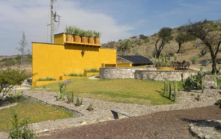 Foto de casa en venta en  1, loma de cabras, san miguel de allende, guanajuato, 1527104 No. 11