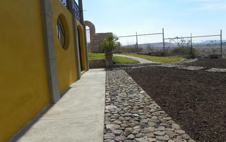 Foto de casa en venta en  1, loma de cabras, san miguel de allende, guanajuato, 1527104 No. 14