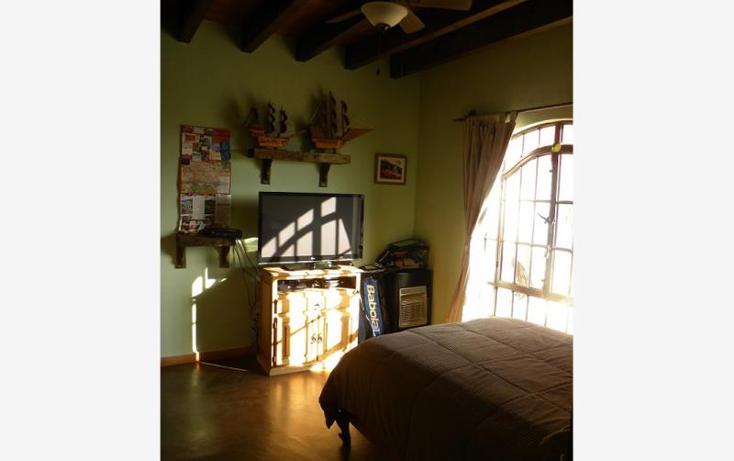 Foto de casa en venta en  1, loma de cabras, san miguel de allende, guanajuato, 1527104 No. 15