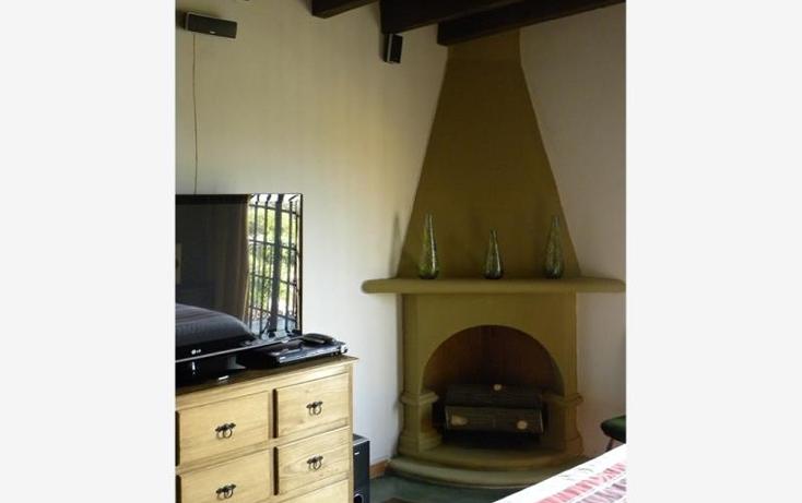Foto de casa en venta en  1, loma de cabras, san miguel de allende, guanajuato, 1527104 No. 16
