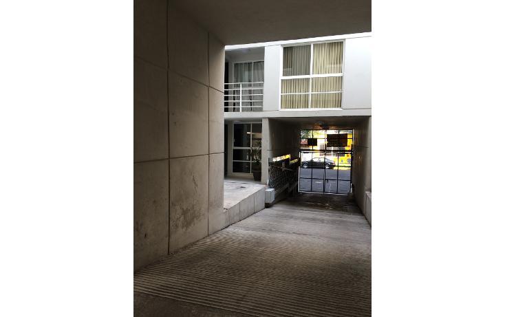 Foto de departamento en venta en cacahuatales , rinconada coapa 2a sección, tlalpan, distrito federal, 1958499 No. 22