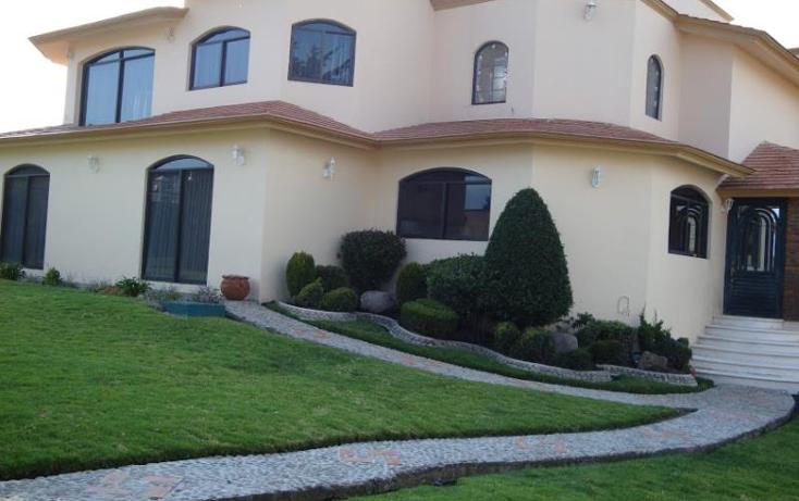 Foto de casa en venta en cacalomacan 1, sixto noguez, toluca, m?xico, 2008118 No. 01