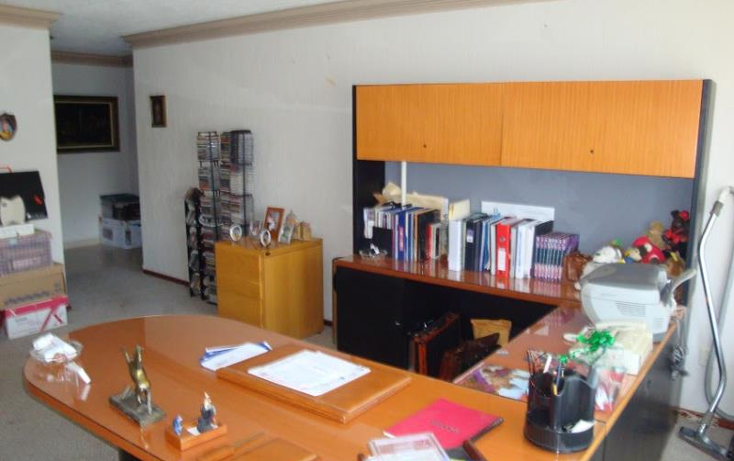 Foto de casa en venta en cacalomacan 1, sixto noguez, toluca, m?xico, 2008118 No. 09