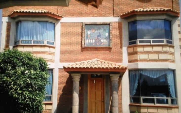 Foto de casa en venta en cacalomacan, cacalomacán, toluca, estado de méxico, 925155 no 01