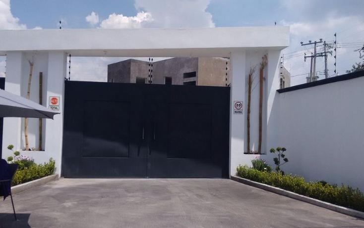 Foto de casa en venta en  , cacalomacán centro, toluca, méxico, 1289361 No. 08