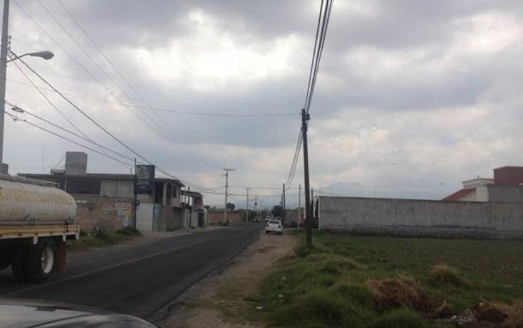 Foto de terreno comercial en venta en  , cacalomacán centro, toluca, méxico, 2631196 No. 14