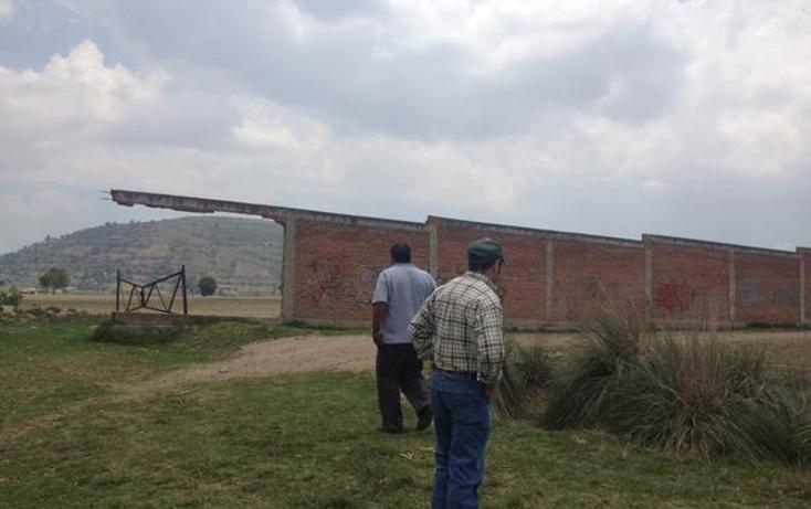 Foto de terreno comercial en venta en  , cacalomacán centro, toluca, méxico, 2631196 No. 19
