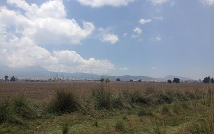 Foto de terreno comercial en venta en  , cacalomacán centro, toluca, méxico, 2631196 No. 20