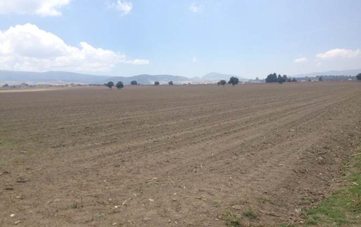 Foto de terreno comercial en venta en  , cacalomacán centro, toluca, méxico, 2631196 No. 22