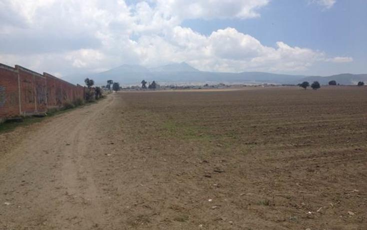 Foto de terreno comercial en venta en  , cacalomacán centro, toluca, méxico, 2631196 No. 23
