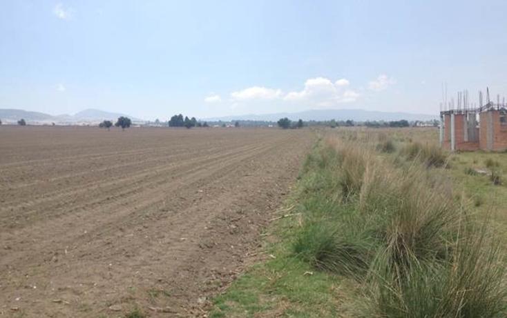 Foto de terreno comercial en venta en  , cacalomacán centro, toluca, méxico, 2631196 No. 24