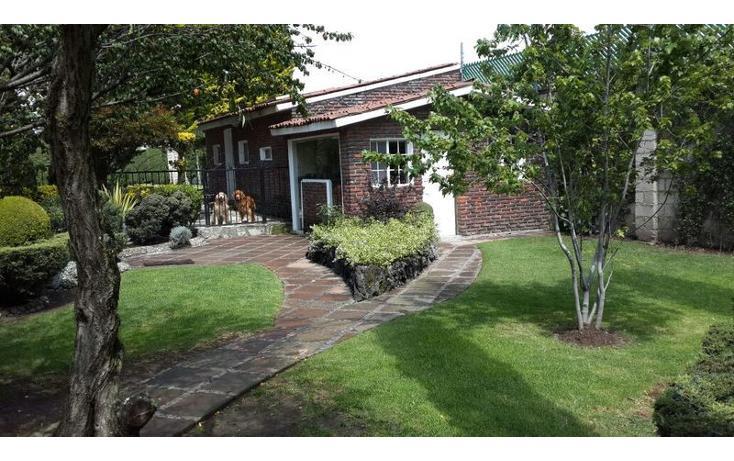 Foto de casa en venta en  , cacalomacán centro, toluca, méxico, 577536 No. 02
