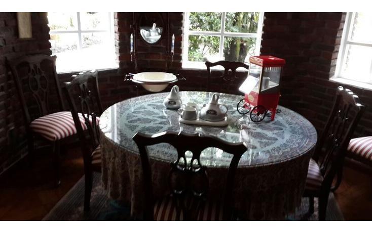 Foto de casa en venta en  , cacalomacán centro, toluca, méxico, 577536 No. 04