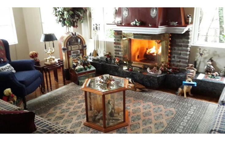 Foto de casa en venta en  , cacalomacán centro, toluca, méxico, 577536 No. 05