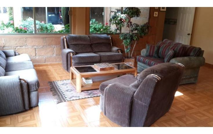 Foto de casa en venta en  , cacalomacán centro, toluca, méxico, 577536 No. 08