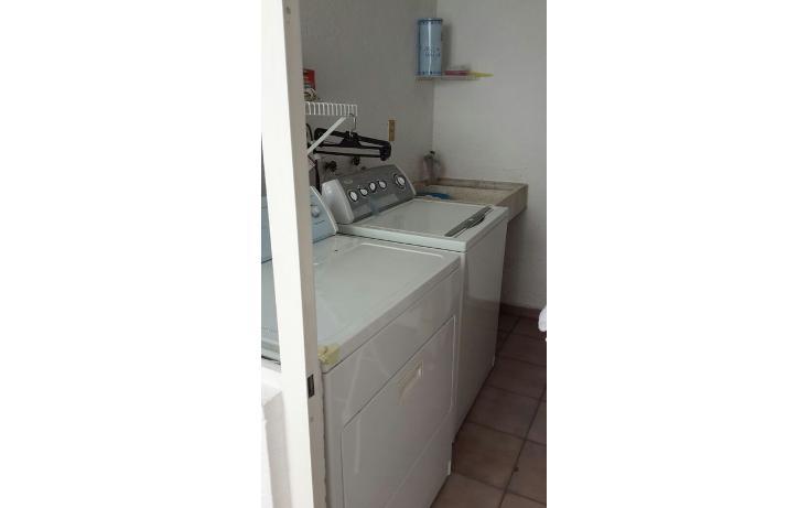 Foto de casa en venta en  , cacalomacán centro, toluca, méxico, 577536 No. 14