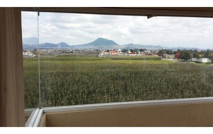 Foto de casa en venta en  , cacalomacán centro, toluca, méxico, 577536 No. 15
