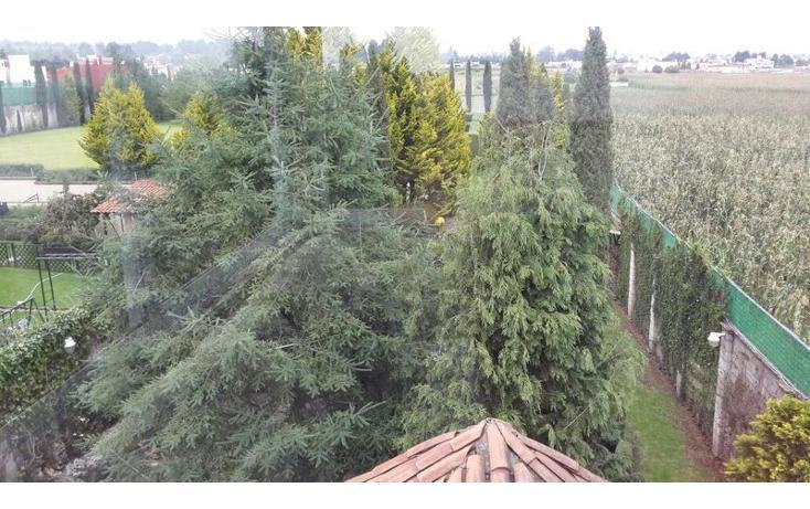 Foto de casa en venta en  , cacalomacán centro, toluca, méxico, 577536 No. 16