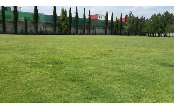 Foto de casa en venta en  , cacalomacán centro, toluca, méxico, 577536 No. 18