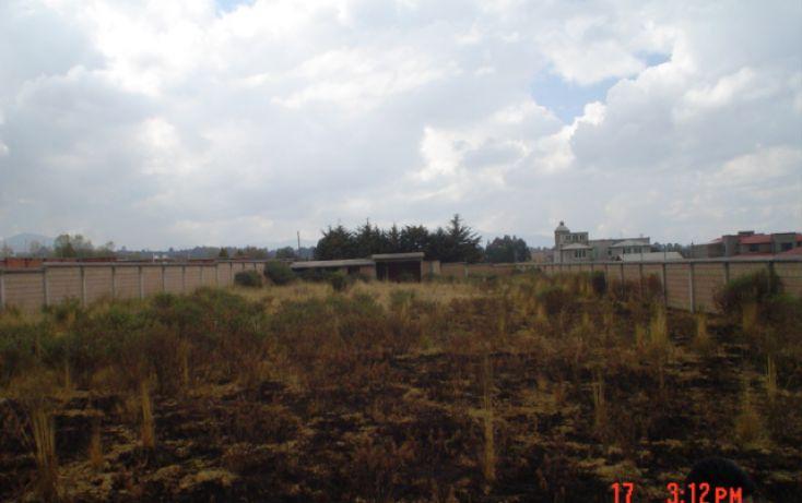 Foto de terreno comercial en venta en, cacalomacán, toluca, estado de méxico, 1163753 no 03