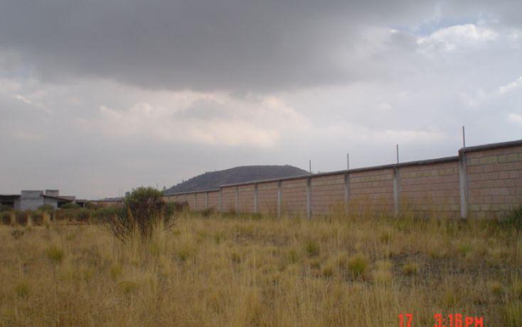 Foto de terreno comercial en venta en, cacalomacán, toluca, estado de méxico, 1163753 no 06