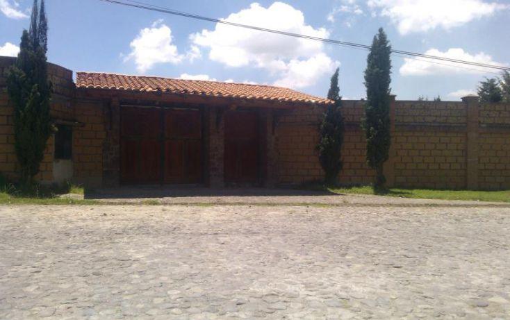 Foto de rancho en renta en, cacalomacán, toluca, estado de méxico, 1464023 no 01