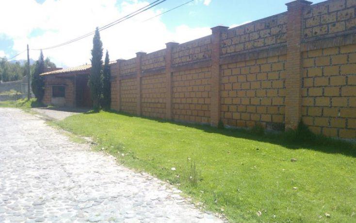 Foto de rancho en renta en, cacalomacán, toluca, estado de méxico, 1464023 no 02