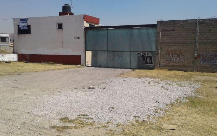 Foto de bodega en renta en, cacalomacán, toluca, estado de méxico, 1813500 no 02