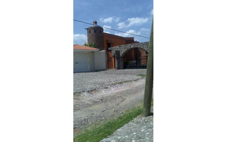 Foto de casa en venta en  , cacalomac?n, toluca, m?xico, 1044921 No. 08