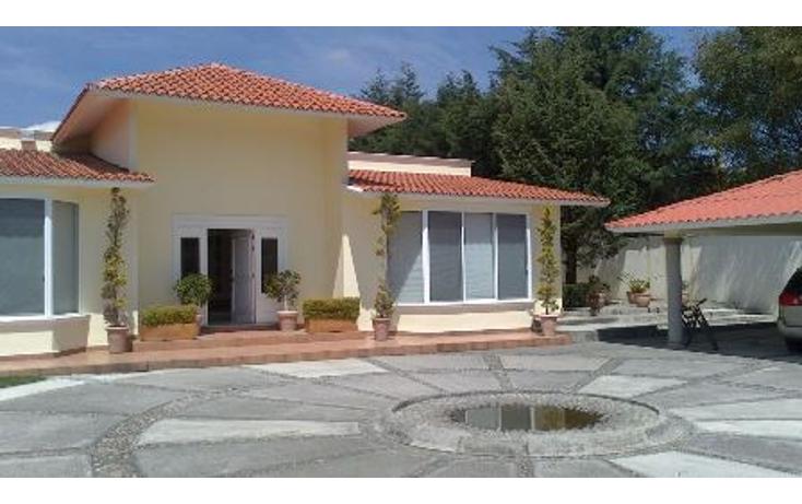 Foto de casa en venta en  , cacalomac?n, toluca, m?xico, 1044921 No. 12
