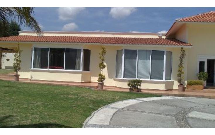 Foto de casa en venta en  , cacalomac?n, toluca, m?xico, 1044921 No. 15