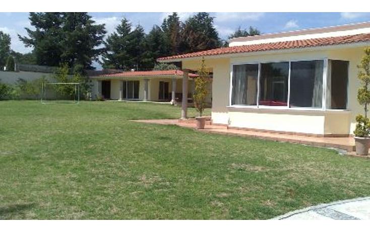 Foto de casa en venta en  , cacalomac?n, toluca, m?xico, 1044921 No. 16