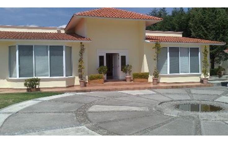 Foto de casa en venta en  , cacalomac?n, toluca, m?xico, 1044921 No. 18