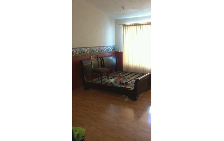 Foto de casa en venta en  , cacalomac?n, toluca, m?xico, 1044921 No. 30