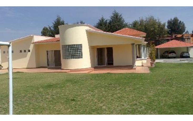 Foto de casa en venta en  , cacalomac?n, toluca, m?xico, 1044921 No. 39