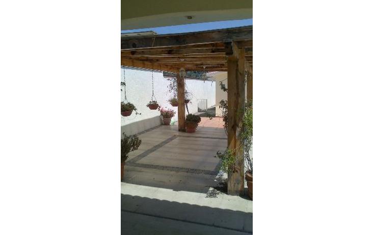 Foto de casa en venta en  , cacalomac?n, toluca, m?xico, 1044921 No. 40