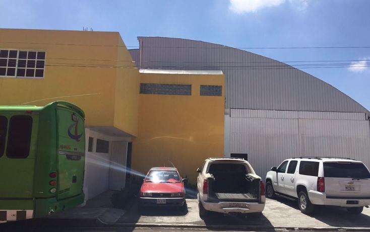 Foto de nave industrial en renta en  , cacalomacán, toluca, méxico, 1046179 No. 13